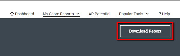 what is my college board id and where can i find it account help